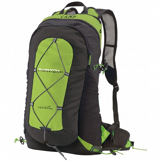 Рюкзак Camp Phantom 2.0 Green/Black