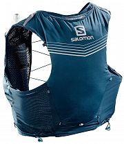 Рюкзак Salomon ADV Skin 5 Set Poseidon/Night Sky