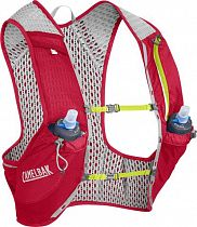 Жилет CamelBak Nano Vest Crimson Red/Lime Punch 3 л