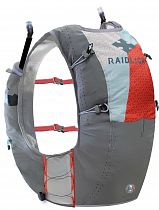 Рюкзак RaidLight Responsiv Vest 6L Grey