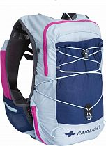 Рюкзак женский RaidLight Activ Vest 12L Pink/Light Blue