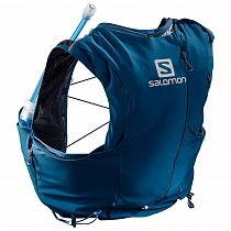 Рюкзак женский Salomon ADV Skin 8 Set Poseidon/Night S