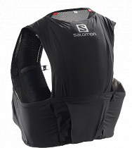 Рюкзак Salomon S/Lab Sense Ultra 8 Set Black
