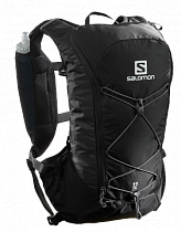 Рюкзак Salomon Agile 12 Set Black
