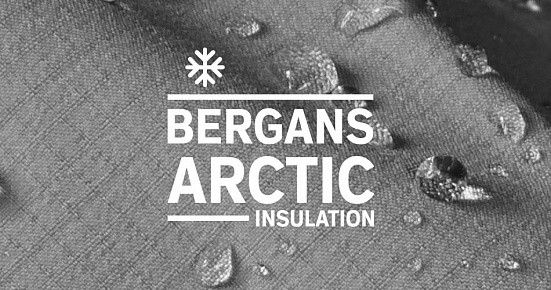 Bergans Arctic Insulation