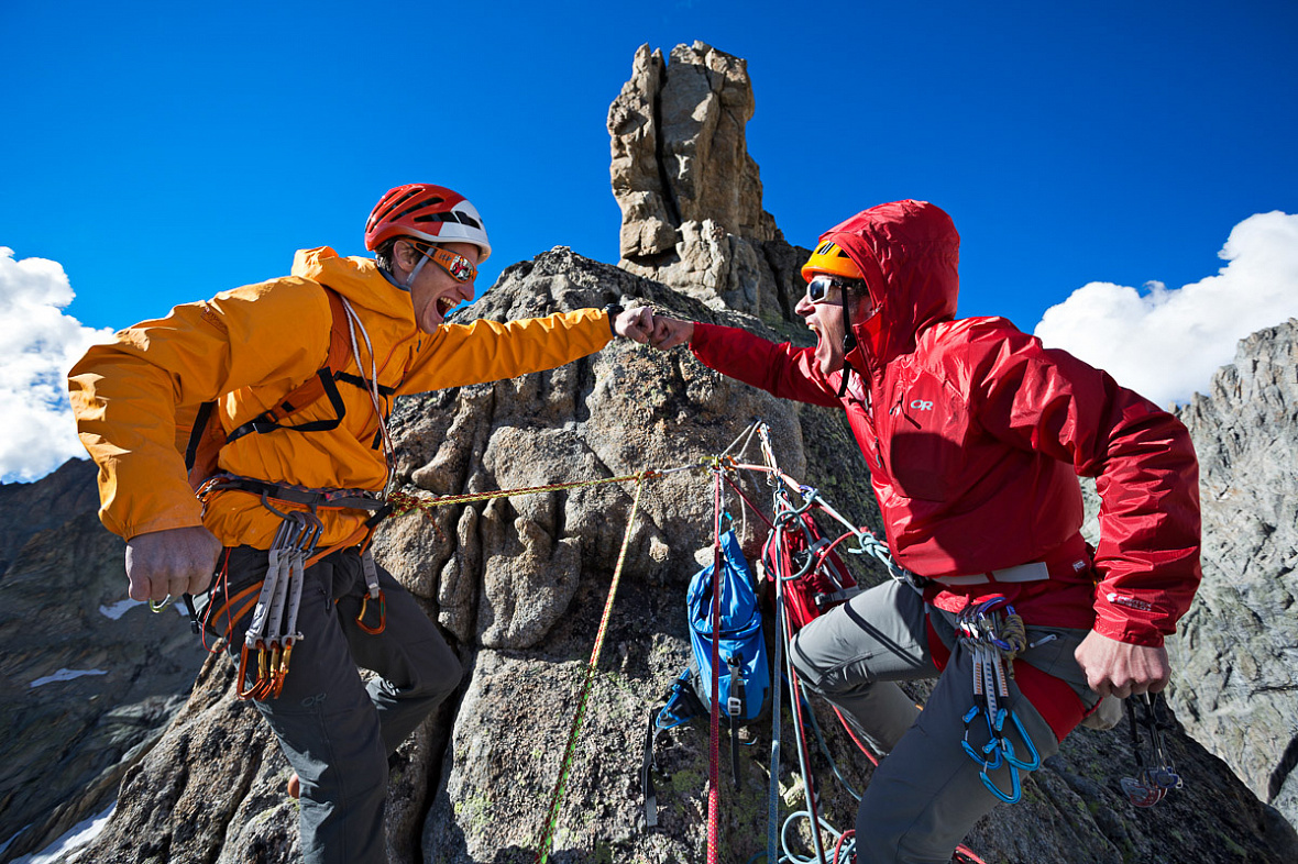 картинки альпинистов фото роберта единственная